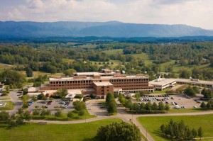 Laughlin Memorial Hospital - Greene County